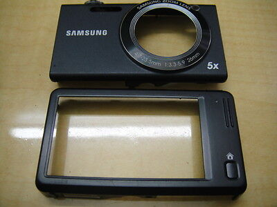 GENUINE SAMSUNG SH100 FRONT BACK CASE COVER REPAIR PARTS