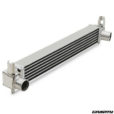 Alloy Fmic Front Mount Intercooler Kit For Seat Ibiza Toledo 1.2 1.4 1.9 Tdi Tsi