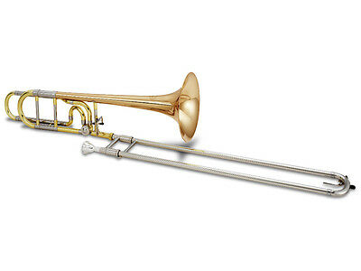 Jupiter Trombone 636RLO - NEW!