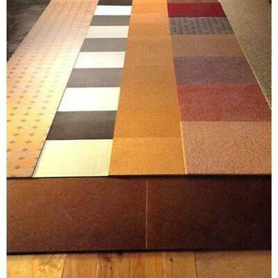 MASONITE Board Vinyl Flooring UNDERLAY DIY Floor Covering