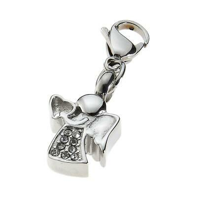 Cremation Jewellery-Memorial Ash Urn Charm for Bracelet (UU660001A)