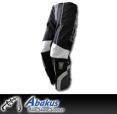 Motorcycle Enduro Pants Black – Off-road/Trial/ATV/Dirt/Quad Bike/MX/Motocross