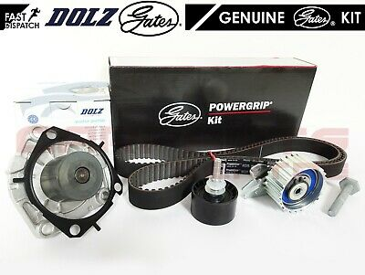 FOR VAUXHALL VECTRA C 1.9 CDTi Z19DTH 150Bhp TIMING CAM BELT WATER PUMP KIT NEW