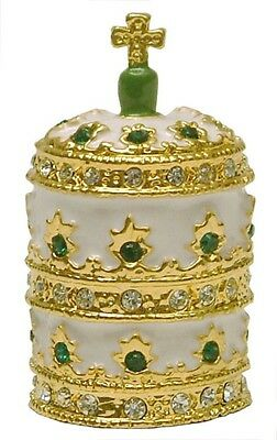 Miniature Pope's Crown (1804) (Tiara)         #CR02