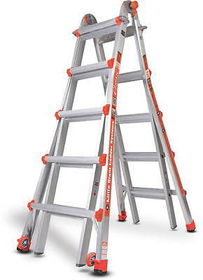 22 1A Little Giant Ladder Classic 10103LG no accessories NEW!