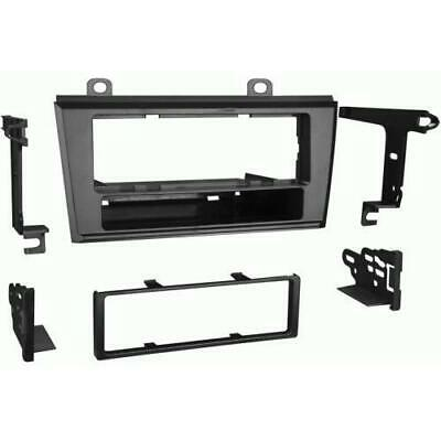 Metra 99-5000 Stereo Dash Kit for Ford Thunderbird 2002-2005/Lincoln LS 2000-06