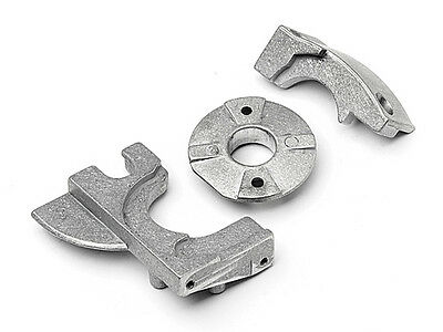 ** Hpi 103211 Motor Mount Set, Mini Trophy **