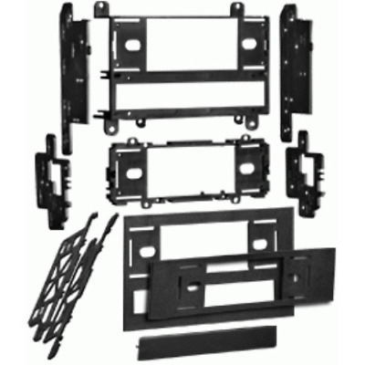 Metra 99-7400 Single/Double DIN Stereo Dash Multi-Kit for Select 1980-94 Nissan