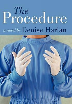 NEW Procedure by Denise Harlan Paperback Book (English) Free Shipping