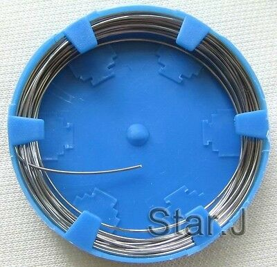 NEW Dental Stainless Steel Wire Surgical Instruments 50g*5pcs
