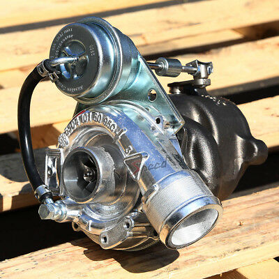 Ko3 K03 Vw Audi 1.8T Turbocharger Turbo Charger Oem Upgrade Direct Replacement