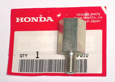 Honda CL 90 100 125 CT 70 Auspuff Halter Bolt Spacer Exhaust Muffler Shocks