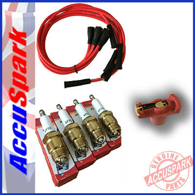 Ford Cortina/Capri/Escort Ignition Kit For Pinto Engine With A Bosch Distributor