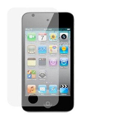 10X Clear Screen Protector For Apple iPod Touch 4th 4 4gen 4g  au