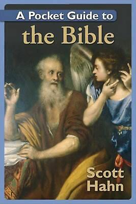 A Pocket Guide to the Bible by Scott Hahn Paperback Book (English)