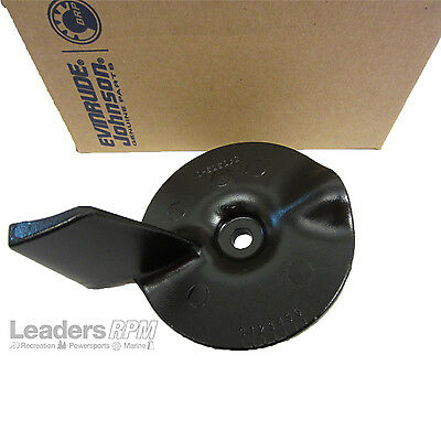 Johnson/Evinrude/OMC Trim/Steering Torque Tab New OEM - 40hp,48hp,50hp 340539