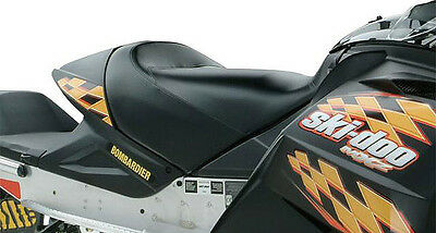 Ski-Doo Snowmobile New OEM REV, RT Short Seat Kit X-Package 1+1, 2-Up Ready
