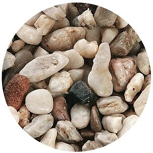Gravier 8/12 Mm Gravel Light 1 Kg