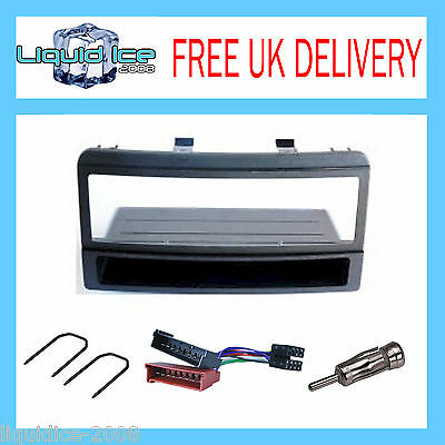 Ford Mondeo 1993-2003 Panel Surround Adaptor Fascia Stereo Fitting Kit Single