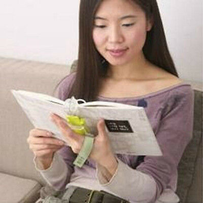 EASY GRIP - Portable Book Holder (Book stands, Reading stand)
