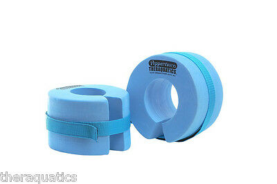 Hydrotherapy Cuff Aquatic Exercise Rehab Therapy AquaJogger Swim Weights 6016V