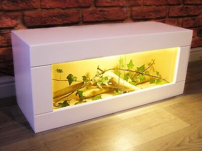 3 ft Reptile Vivarium Tanks