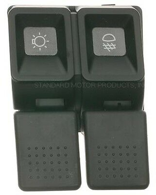 Headlight Switch Standard DS-340 fits 87-93 Ford Mustang