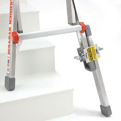 Leg Leveler accessory fits most Little Giant Ladder models 10106 NEW