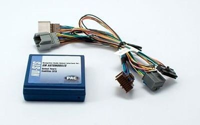 PAC NU-STS Navigation Unlock Interface for Cadillac