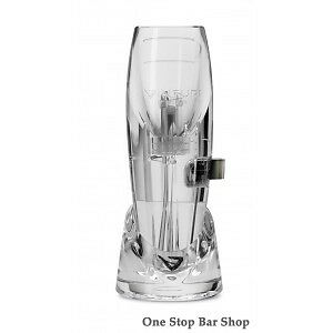 Vinturi Spirit Aerator - Scotch, Whiskey, Bourbon Gin, Brandy, Cognac -
