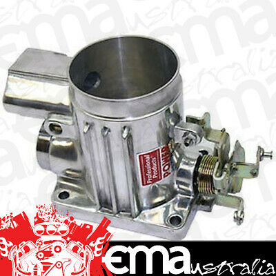 Professional Products 75Mm Throttle Body Ford Mustang 5.0L 1994-95 Pro69212