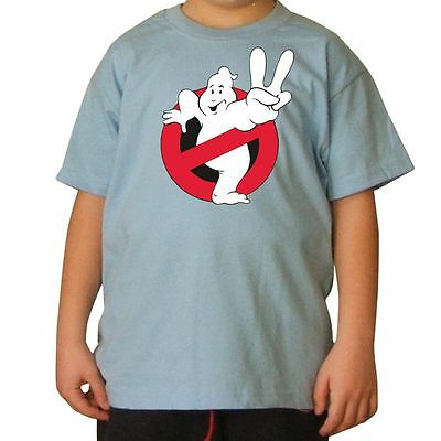 T-SHIRT BAMBINO GHOSTBUSTERS 2 by SHIRTSERVICE
