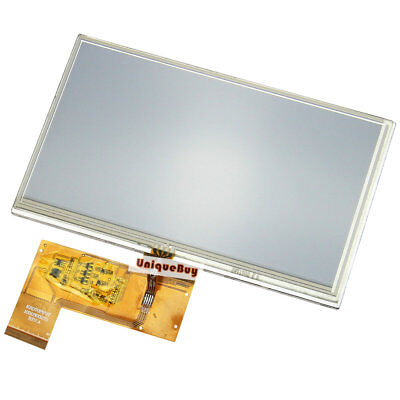 "New 40 Pin 7"" Inch TFT LCD Module + Touch Screen Panel 800*480 High Resolution"