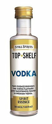 Citrus Vodka - Top Shelf Still Spirits - Still Spirits