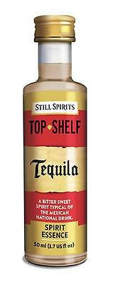 Tequila - Top Shelf Still Spirits - Still Spirits