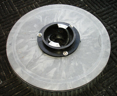 "14"" Disc Brush, Oem, Advance Warrior 28D, Adgressor 2820D Scrubber, 56505808"