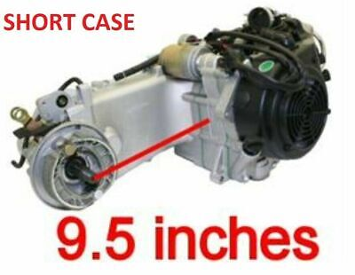 150Cc Gy6 Scooter Atv Go Kart Engine Motor 150 Cvt Short Case Engine H En29