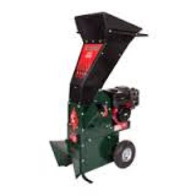 Masport Chipper Shredder  6 Hp Ohv Briggs & Stratton Engine $1399.00