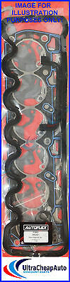 Vrs Cylinder Head Gasket Set/kit - For Toyota L/cruiser 86-90, 6Cyl T Die #dr890