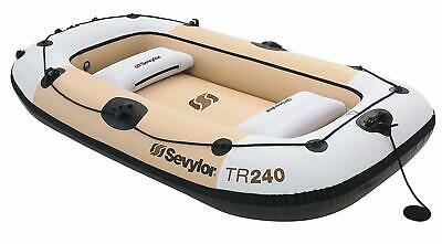 Bateau gonflable Sevylor TENDER TR240 3 places.