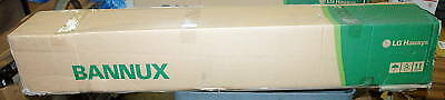 """BANNUX UGS13OZ 54"""" x 50YARDS GLOSS PLOTTER PAPER - NOS Save - see date"""