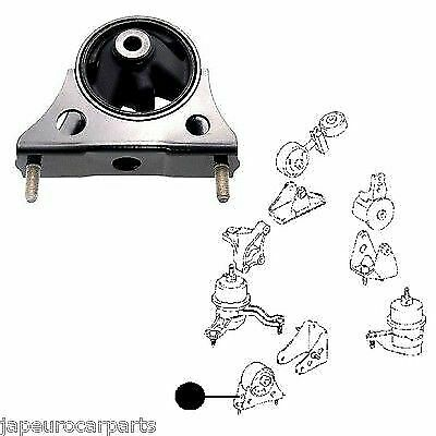 Fits Toyota Previa 2.4i 2.0 D4D 00-06 Front Subframe / Gearbox Mount / Mounting