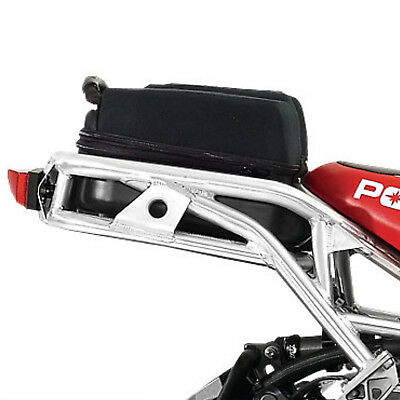 Polaris New OEM Switchback Rear Tunnel Cargo/Luggage Rack Bag Water-Resistant