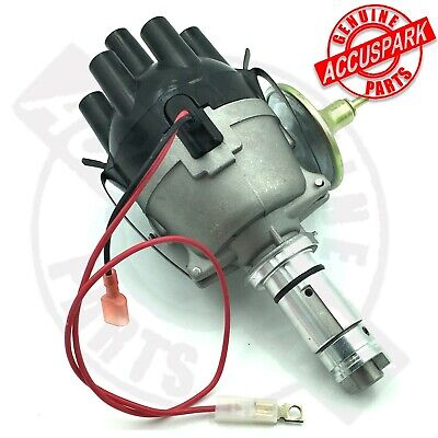 Jaguar E Type 4.2 6 cyl Electronic Distributor Replaces Lucas 22/25D6