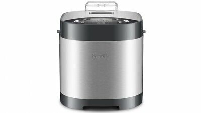 Breville BBM100WHT the Bakers Oven Bread Maker - RRP $129.95