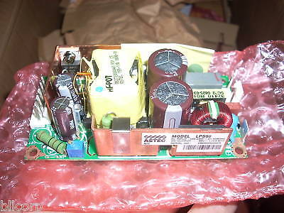 Astec Lps 58 60W 48V Power Supply New