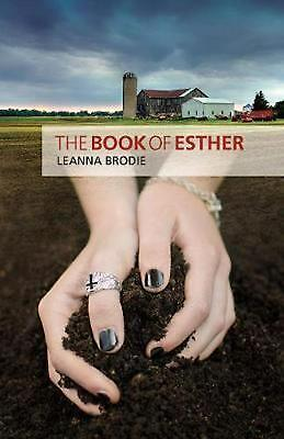 NEW The Book of Esther by Leanna Brodie Paperback Book (English) Free Shipping