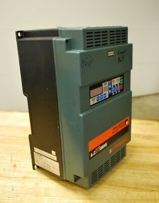 Reliance Electric A-C VS Drive GP-2000, 2GU41005, 2G, I/M 2-3165, 6.5Kva - USED