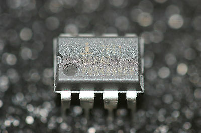 OPA337PA CMOS OPERATIONAL AMPLIFIERS BURR BROWN DIP8 A1474