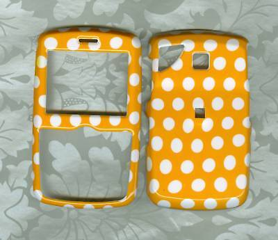 POLKA DOT PHONE COVER CASE PANTECH REVEAL C790 AT&T